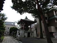 延命寺鐘楼
