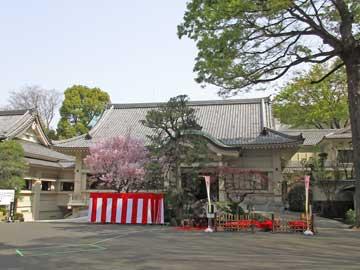 月窓寺寺務所