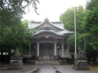 関前八幡神社