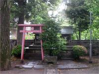 関前八幡神社境内社