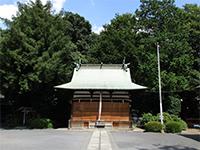 西窪稲荷神社