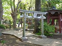 境内厳島神社