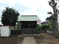 大沢二塚神社