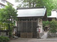 八幡大神社神輿庫