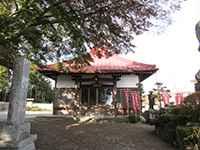 宝泉寺本堂