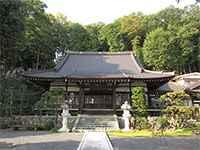 乗願寺本堂