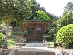 延命寺地蔵堂