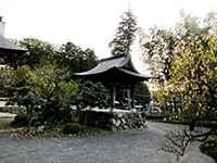 天寧寺鐘楼