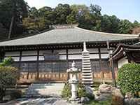 宗徳寺本堂