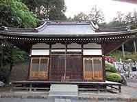 福昌寺地蔵堂