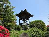 高徳寺鐘楼