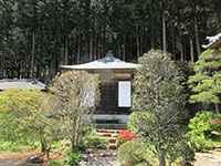 高徳寺甲子堂
