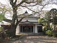 延命寺呑竜堂