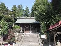 千ヶ瀬神社