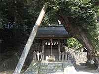 境内社神明社