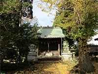 杣保葛神社