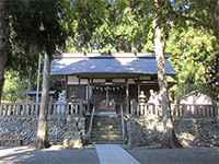 和田乃神社