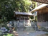 和田乃神社境内社