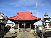 常磐樹神社