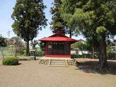 今井稲荷神社