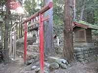 石動神社境内社