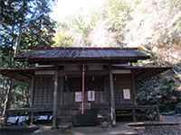 駒木野神社