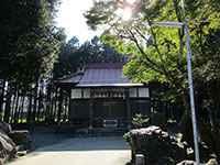 鹿島玉川神社