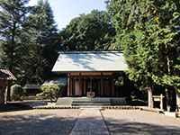 長淵天祖神社