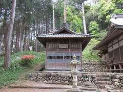 境内社天神社