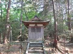 下成木八雲神社