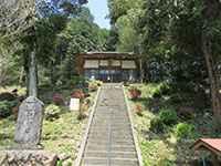 小曽木御嶽神社