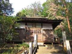 小曽木八坂神社