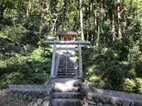 八幡稲荷神社