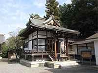 境内社塩竃神社