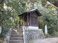 住吉神社境内社
