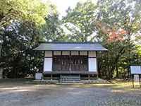 友田八雲神社