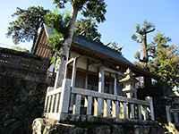 和田稲荷神社