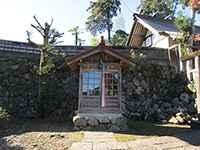 和田稲荷神社境内社