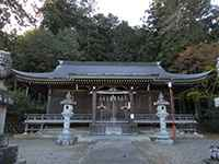 柚木愛宕神社