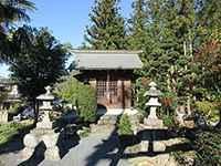 木下八幡神社