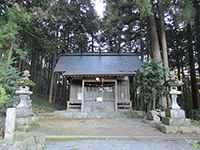 柚木御嶽神社