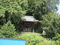 常福寺鐘楼