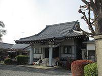 田中寺本堂