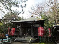 観音寺薬師堂