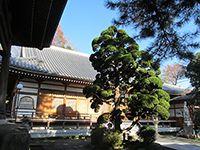 廣福寺本堂