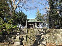 宮沢諏訪神社