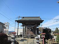 中神日枝神社