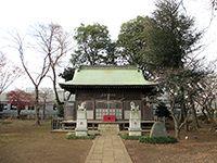 立川愛宕神社