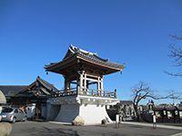 普濟寺鐘楼
