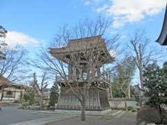 圓福寺鐘楼